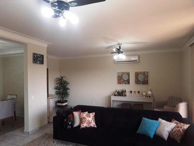 Apartamento Em Centro, Ribeirão Preto/sp De 232m² 4 Quartos À Venda Por R$ 760.000,00 - Ap208506