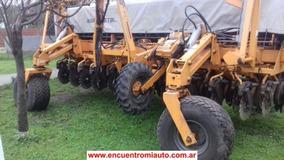 Sembradora Agrometal Mx 23a21 12a42 Escucho Ofertas Tpea