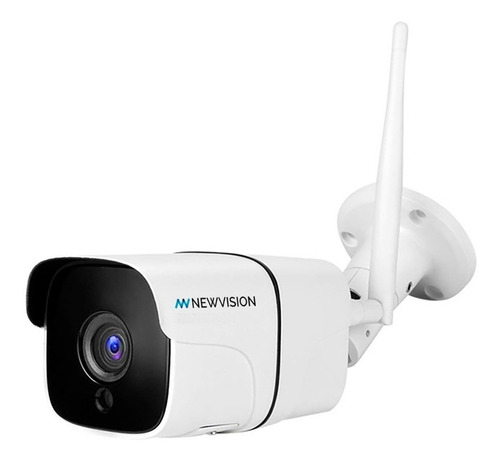 Camara Ip Wifi Inalambrica Exterior Hd 1080p Seguridad P2p