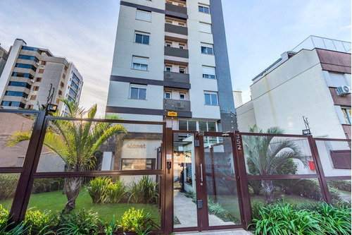 Imagem 1 de 25 de Apartamento Residencial Para Venda, Santana, Porto Alegre - Ap2555. - Ap2555-inc