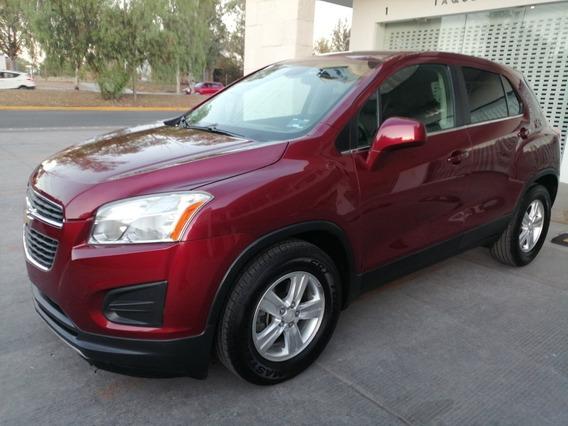 Chevrolet Trax 1.8 Lt Mt 2014