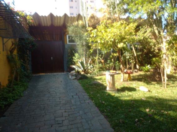 Casa - Vila Caminho Do Mar - Ref: 2529 - V-4713