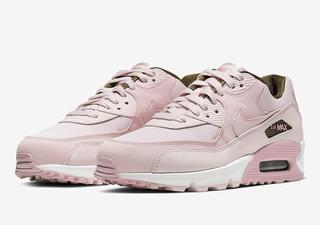 air max donna oro rosa