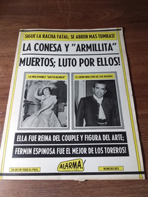 Revista Alarma 1978 En Mercado Libre México