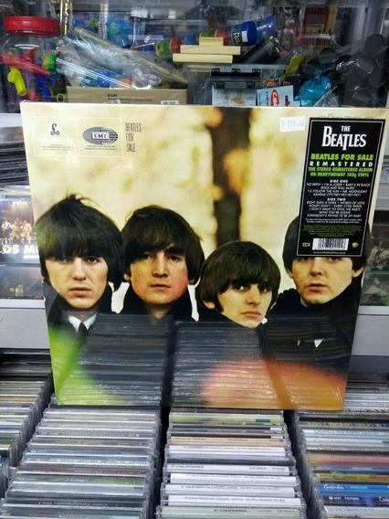 Lp - The Beatles - Beatles For Sale | Importado