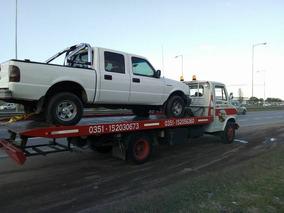 Camion Auxilio Mecanico En Venta