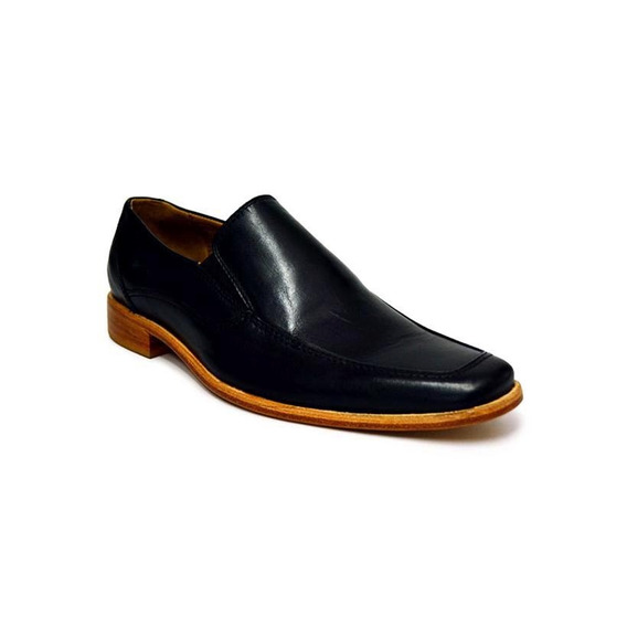 Zapato Blengio Fondo Suela - 203-marquis91-negro