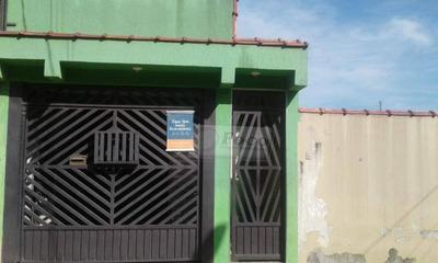 Ótima Oportunidade Para Investimento, Ou Moradia Imóvel Composto Por Quatro 4 Casas, E Um Salão Comercial No Bairro Do Parque São Miguel - Ca0724