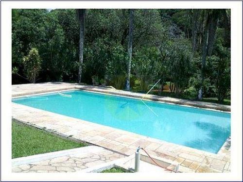 Chácara Com 3 Dormitórios À Venda, 8000 M² Por R$ 800.000 Maracanã - Jarinu/sp - Ch0376