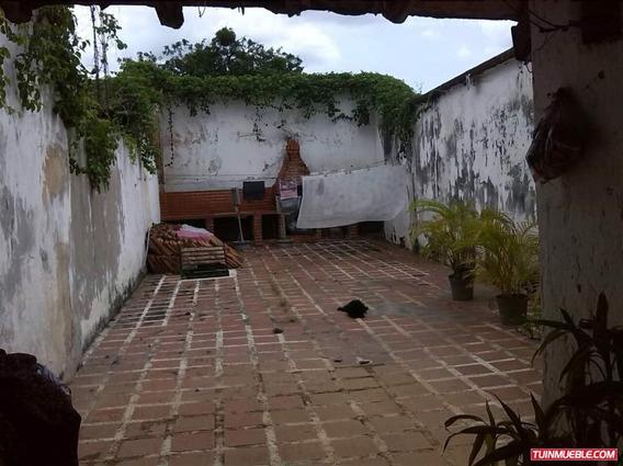 Casa En Centro De Valencia A Remodelar