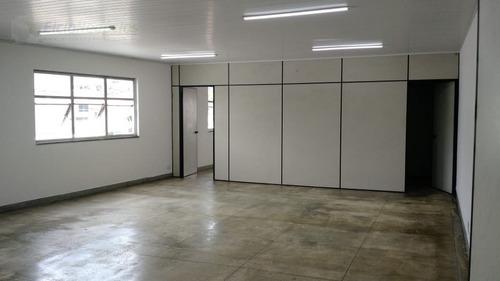 Imagem 1 de 30 de Comercial Para Venda, 0 Dormitórios, Jardim Cidade Pirituba - São Paulo - 2463