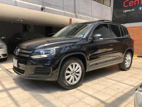 Volkswagen Tiguan Sport & Style 2015