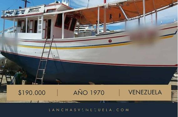 Lancha Parguera Lv663
