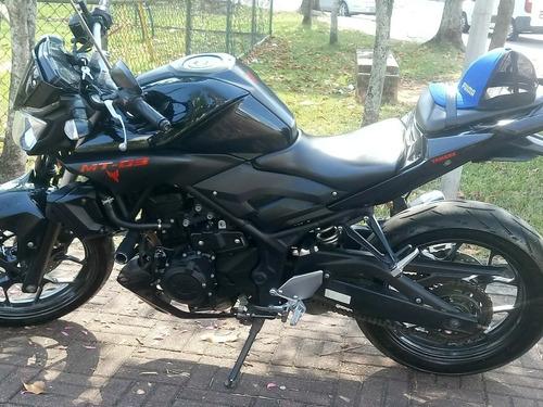 Yamaha Mt 03 320cc