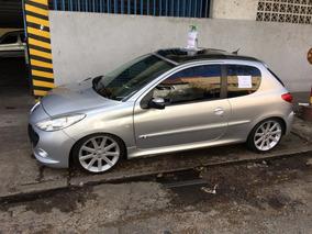 Peugeot 207 Compact Oportunidad!!