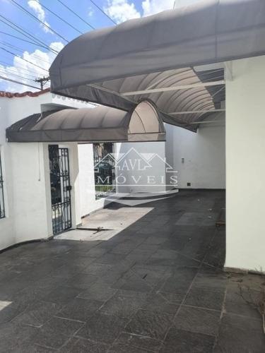 Imagem 1 de 9 de Casa Térrea Para Locação Comercial No Bairro Vila Matilde, 432 M - 907
