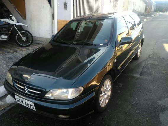 Citroën Xsara 1.8 Exclusive 5p Perua 2001