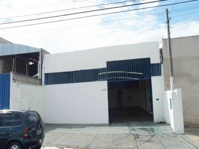 Ref.: 8499 - Galpao Em Araraquara Para Venda - V8499