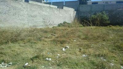 Terreno En Texcoco