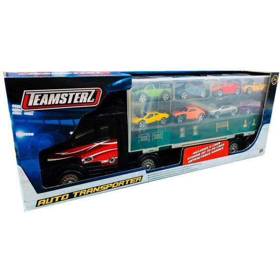 Teamsterz Cars Transporter