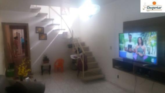 03977 - Sobrado 4 Dorms, Vila Mangalot - São Paulo/sp - 3977