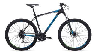 Bicicleta Mtb R27.5 Polygon Premier 4 24vel Freno Hidraulico