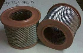 Filtro De Ar Para Compressor Parafuso Schulz 3010/3015/3030