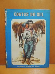 Livro Contos Do Sul Gonçalves Ribeiro Arrelia