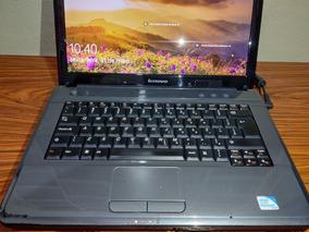 Notebook Lenovo G450-2949-ecp - Pentium Dual Core - Ram 4gb
