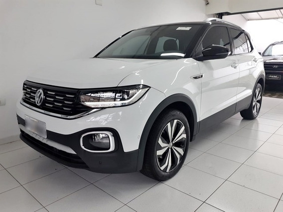 T-cross 1.4tsi Highline Flex 2020