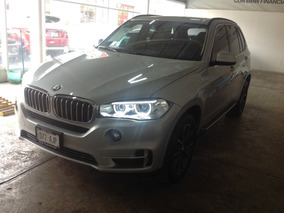 Bmw X5 2.0 Xdrive 40e Excellence Híbrido At 2017