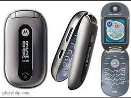 Repuesto Placa Gsm Para Motorola Pebl U6 Movistar Mp3 Mp4
