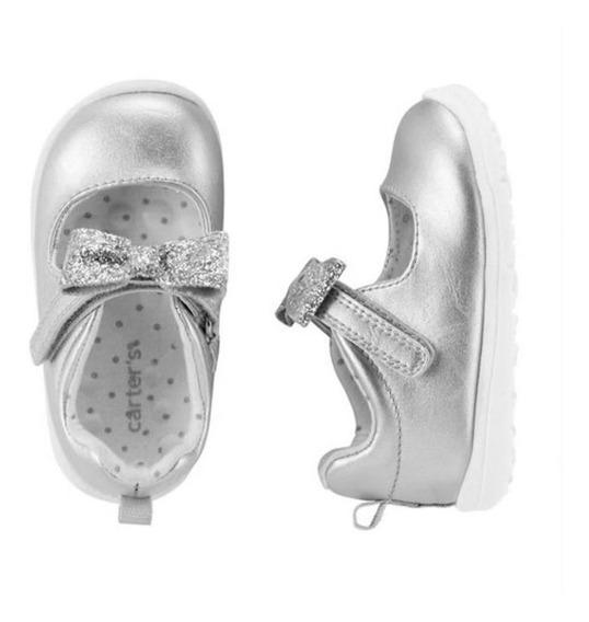 Carters: Zapatos De Niña Talla 19eu Original