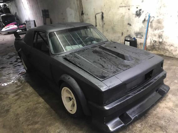 Chevrolet Opala De Competição