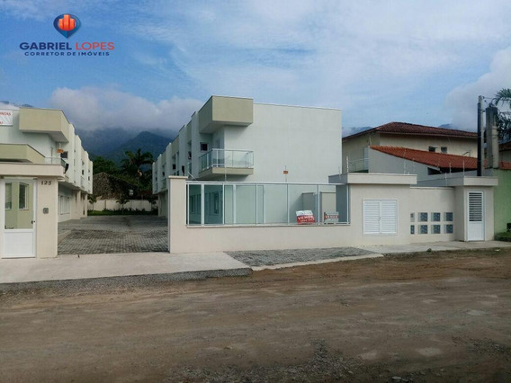 Casa Em Condomínio Village - Massaguaçu - Caraguatatuba Sp - 1136