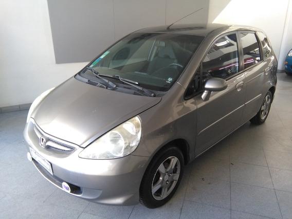 Honda Fit 2008 Lxl 1.4 Mt