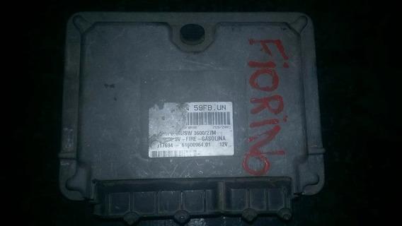 Modulo Fiorino Iaw 59fb.un 50017694 Gasolina Mg Central 2008