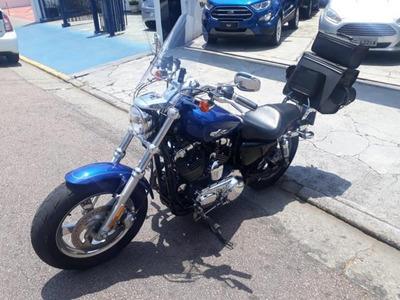 Harley-davidson Xl 1200 C