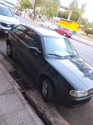 Imagem 1 de 5 de Volkswagen Gol 2003 1.0 Special 2p Gasolina