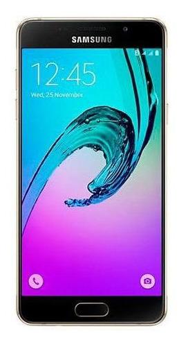 Celular Samsung Galaxy A5 2016 Celular Usado Seminovo Exc