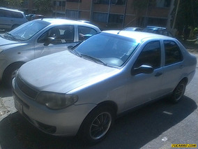 Fiat Siena Fire - Sincronico