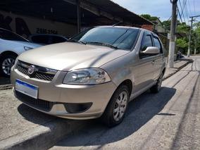 Fiat Siena 1.0 El Flex 4p 2014 - Completo - Gnv- Pneus Novos