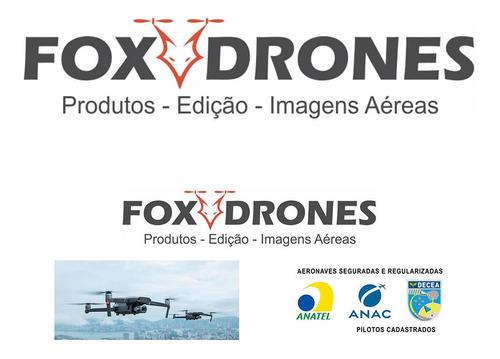 Imagens Aéreas Com Drones - Fotos, Vídeos E Edição De Fotos