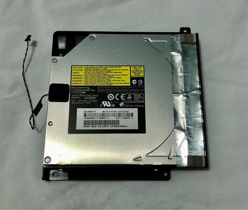 Imagem 1 de 2 de Leitor E Gravador Cd/dvd iMac 21,5 2009 A 2011