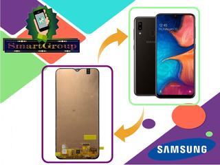 Pantalla + Táctil Samsung A20 A205 2019