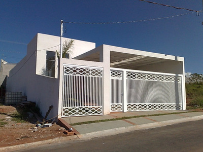 Casa (3 Dorm) Condomínio Fechado Bragança Paulista
