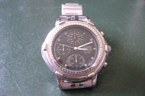 Relógio Guess Cronógrafo