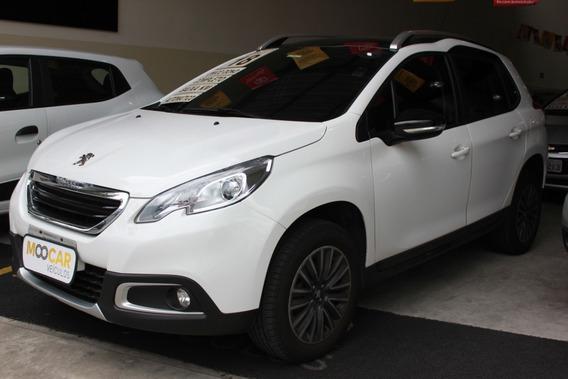 Peugeot 2008 1.6 Allure Flex Automático