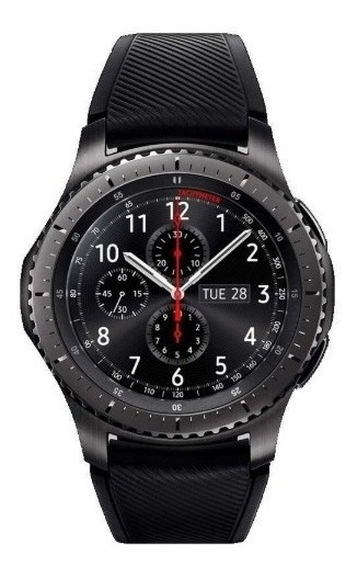 Reloj Smart Watch Samsung Gear S3 Sm-r760 Versión Eua