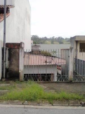 Terreno Residencial À Venda, Vila Pires, Santo André. - Te4231